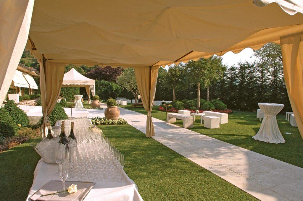Wedding Ristorante Braga
