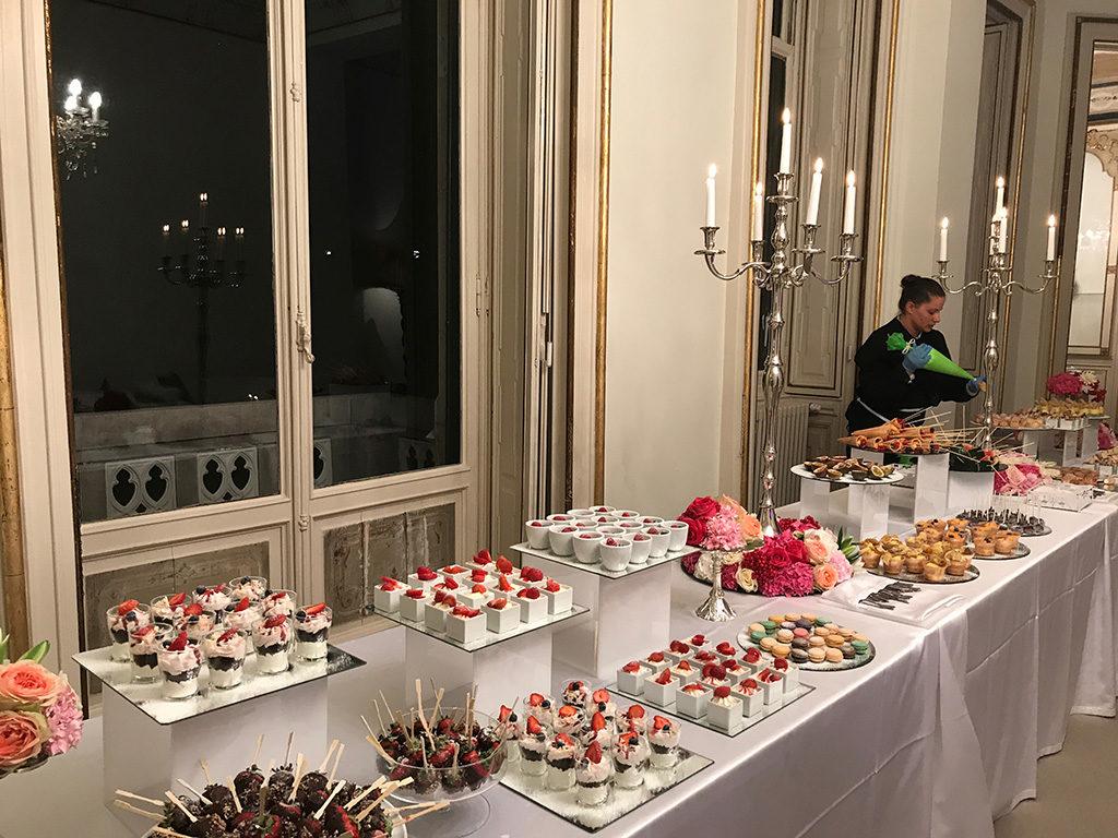 Braga Cucina Buffet